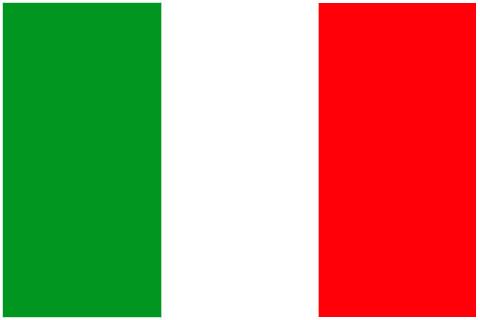 World Team Cup WGC2013, l'équipe Italie