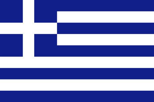 World Team Cup WGC2013, l'équipe Grecque