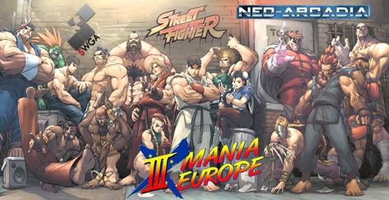Xmania Europe 3 ouvre ses portes [10-11-12/05/2013,Toulouse]