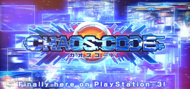 CHAOS CODE at Leebros Takatsuki – September/Septembre